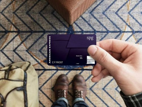 Which hotel credit card will get you the best value after the Marriott-SPG merger