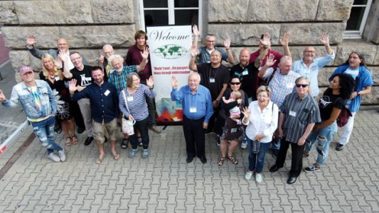 Report From the September 2020 Gathering in Nuremberg