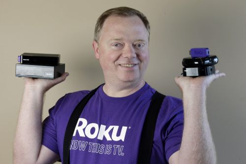 Roku drops after report says Amazon is turning up the heat on streaming