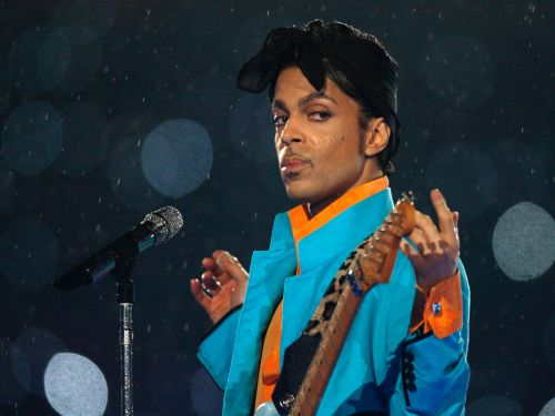13 songs you had no idea were written by Prince