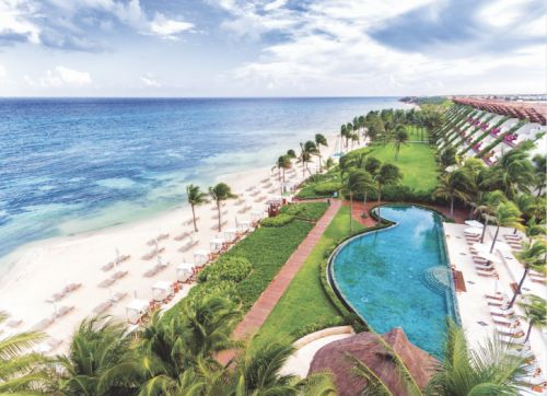 Grand Velas offers Billionaire's Birthday Package for Teens
