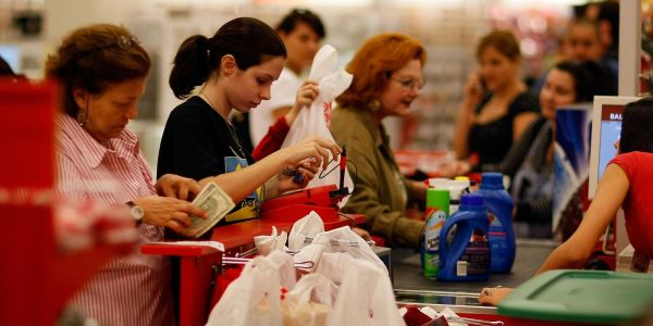 Consumer prices ramp up at their fastest pace in 6 years