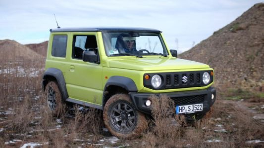 What Do You Want to Know About the New Suzuki Jimny?
