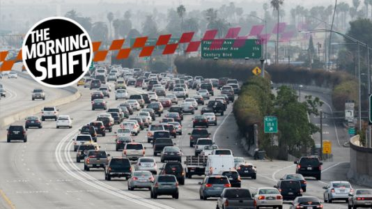 The EPA May Try To Take Away California's Power Over Fuel Economy Regulations: Report