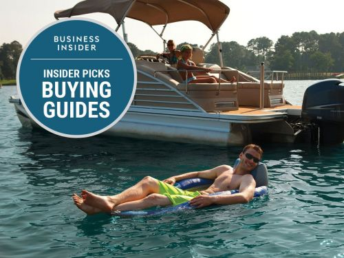 The best pool floats you can buy