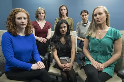 A '21st century Animal House': 7 women accuse Dartmouth professors of sexual assault in new lawsuit