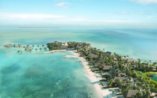 Four Seasons Announces New Island Resort in Belize