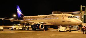 Inauguration For Daily Non-Stop Service To Moscow From Göteborg Landvetter With Aeroflot