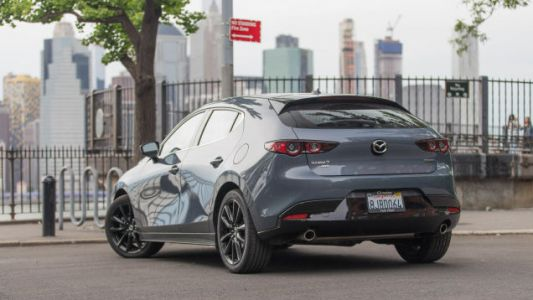 Mazda: We Could Do a Hot Hatch Mazda 3, We Just Choose Not To