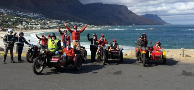 South Africa gears to welcome 52 travel agents from Australia and New Zealand