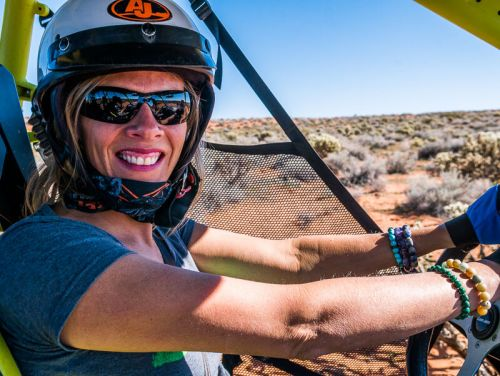 Thrilling ATV Adventures - Best Things to do in St. George Utah