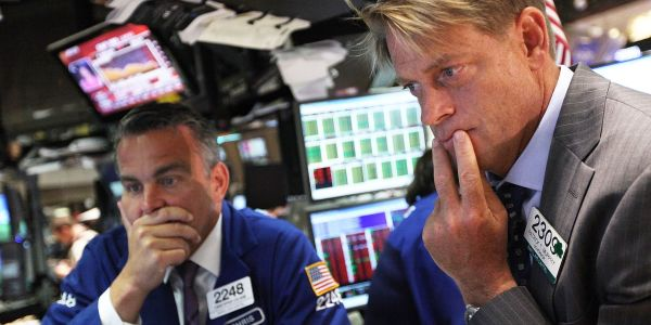 'The greatest disconnect in history': An investor who called the coronavirus sell-off warns of 2 market crashes this year