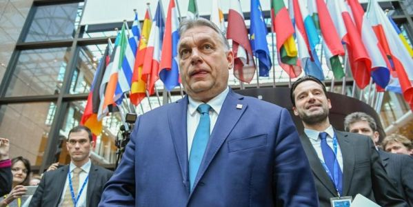 Hungary rejected ratifying a treaty to protect women from violence, because it said it promoted 'destructive gender ideologies' and 'illegal immigration'
