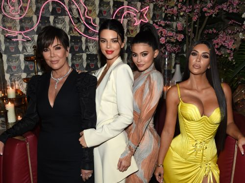 A complete list of the Kardashian-Jenner zodiac signs - and what astrology says about each family member