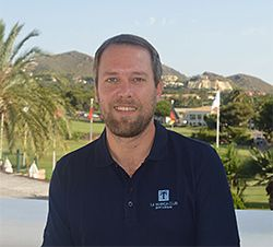 Schandl Appointment Gives La Manga Club Recipe for Success