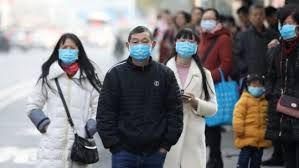 Tourists upbeat in Japan despite coronavirus outbreak