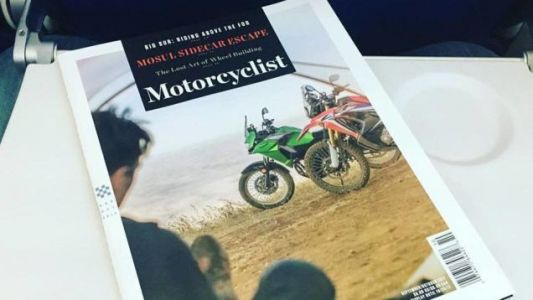 Motorcyclist Magazine Deserved Better