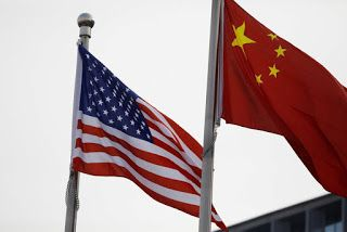 Americans favor confronting China on human rights despite risk to economic ties, survey finds