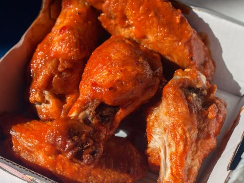 Buffalo Wild Wings is 'actively exploring' adding sports gambling to restaurants