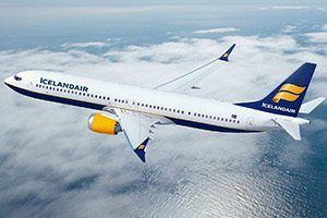Icelandair and WOW Air recreating a North Atlantic hub