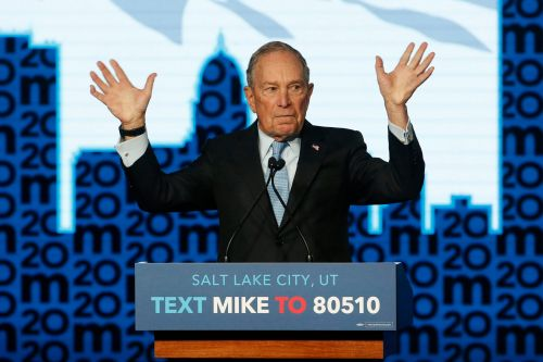 Mike Bloomberg's refusal to release women from non-disclosure agreements continues to damage his campaign