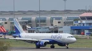 IndiGo plane makes single-engine emergency landing at Jaipur