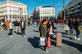 Spain is hoping to welcome 300,000 visitors from China this year