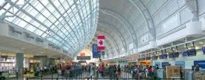 Canada's largest airport targets to welcome 10 million passengers during Canada Day