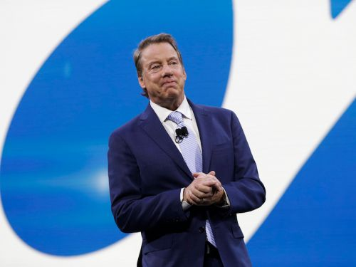 Ford's CEO switch-out shows that the automaker is still a family business - and that Bill Ford is still in charge