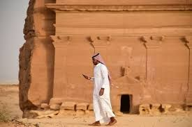 Saudi tourism is keen on having more Saudis in the sector