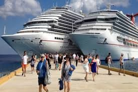 Cruise tourism - one of the fastest growing segments of Dubai tourism