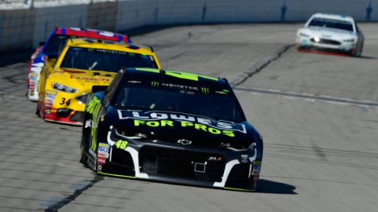 NASCAR Will 'Put Procedures in Place' to Avoid Mistakenly Sending Cars to the Back of the Field in the Future