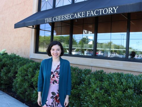 I'm 24 years old and I just ate at The Cheesecake Factory for the first time - here's why I've been missing out