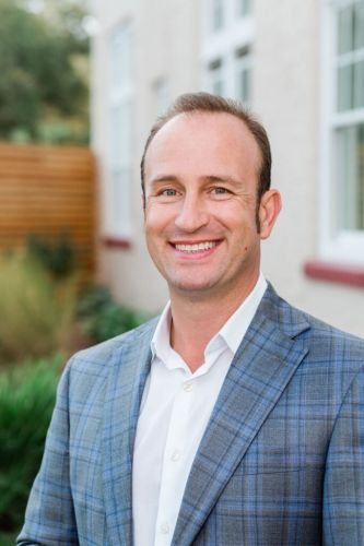 Shawn Routten appointed as a GM of Fenway Hotel, Dublin
