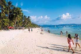 More than 90 percent of Boracay's tourism workers vaccinated