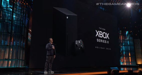 The next Xbox console is Xbox Series X, coming in holiday 2020