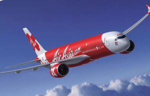AirAsia to commence flights on new Penang-Melaka route from July 1