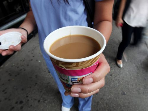 10 hacks to make your coffee healthier