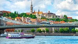 Budapest sees record numbers in tourism