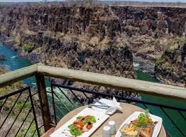 The Victoria Falls Hotel hosts wine tourism festival for the first time