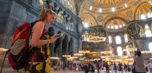 Tourism Dept: Istanbul welcomes 13.4 million foreign visitors last year