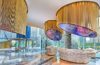 Turn Up The Spice: W Hotels Debuts in Southwest China With the Opening of W Chengdu