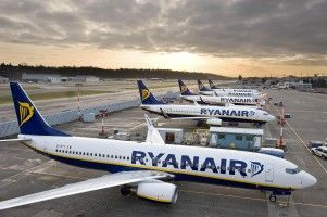 Ryanair Launches Massive 'Summer Sizzlers' Seat Sale