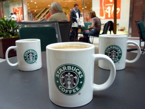 Starbucks newest open-bathroom policy is getting mixed reviews from customers