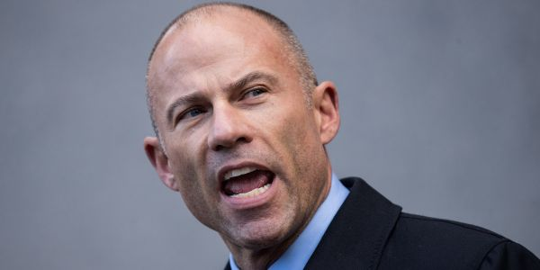 Stormy Daniels lawyer Michael Avenatti has turned up the heat on another target - his client's first lawyer