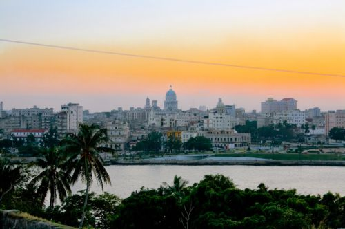 Travel to Cuba from the U.S. Just Got Easier
