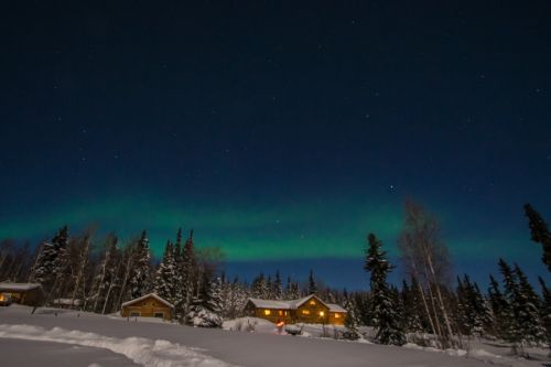 Northern Lights Photography Tips for Alaska