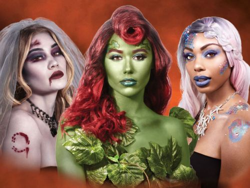 Wet n Wild has 80 new products for Halloween - and everything from lipstick to highlighter is under $6