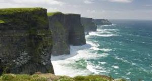 In Germany, Tourism Ireland exhibits Irish attractions