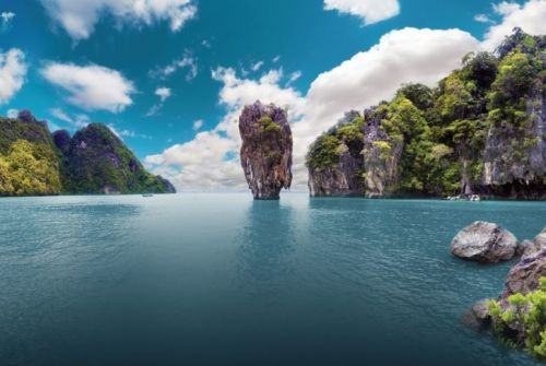 The Ultimate Luxury Guide to Phuket